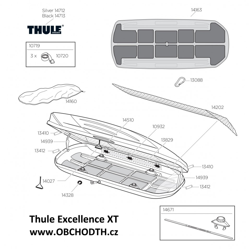 ND Thule Excellence XT