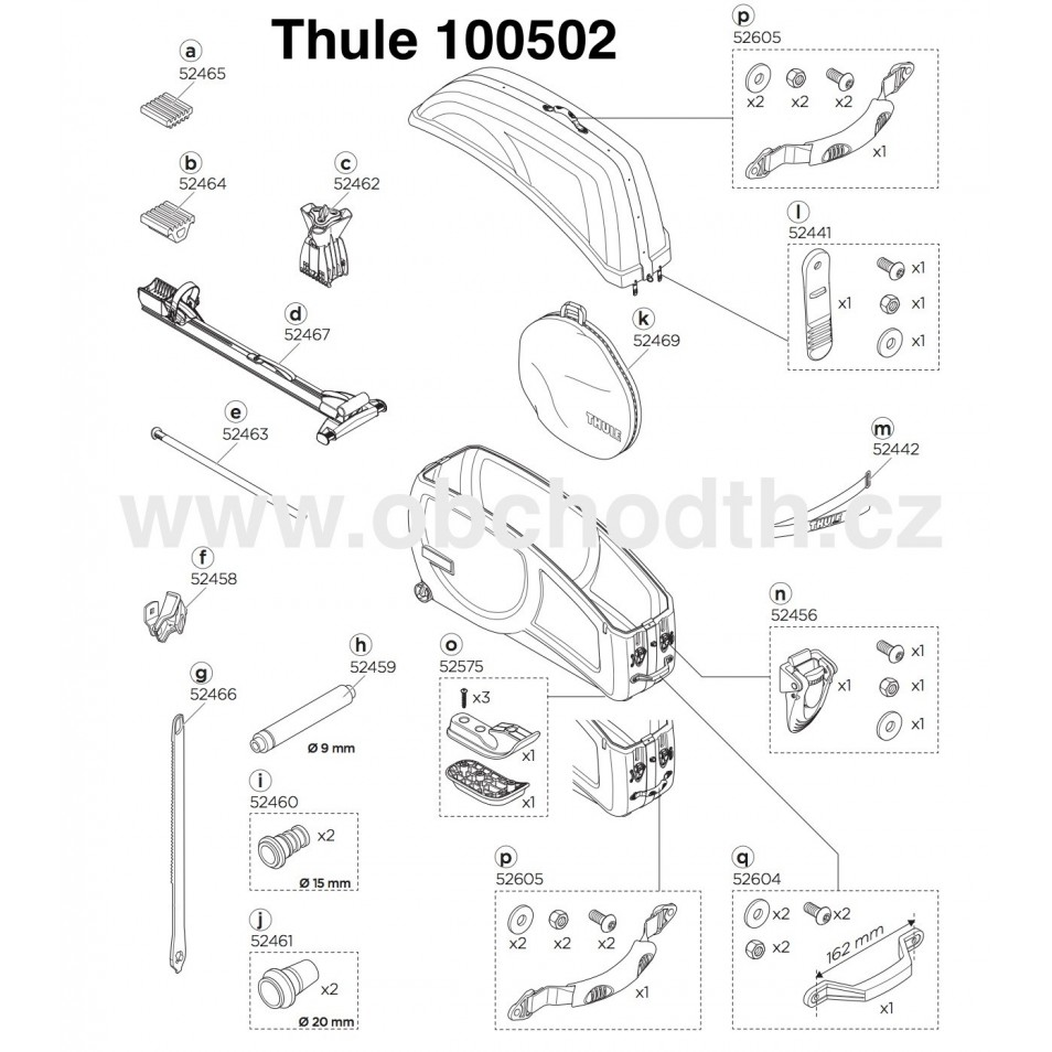 ND Thule RoundTrip Transition 100502